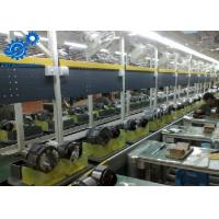 Quality Synchronous Motor Assembly Line Triple Speed Large Transmission Capacity wholesale