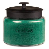 Buy cheap Custom Fragrance Scented Jar Candle With Wooden Metal Lids For Bar Decoration from wholesalers