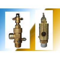 Quality Electrically Activited Fm200 Container Valve DC24V Working Pressure wholesale