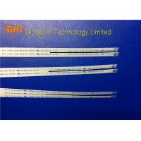 Quality 6 Pin 1 mm Ribbon Cable Tin Plating 4 + 4pin U - Cutting Original Manufacturer wholesale