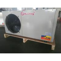 Buy cheap Commercial Air Source Heat Pump Water Heater For bathroom CE ISO CCC Approved from wholesalers