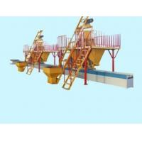 Quality composite eps magnesium oxide board and cement board production line wholesale