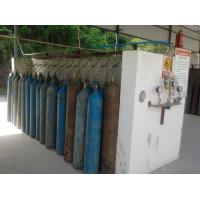Quality High Purity Industrial Oxygen Nitrogen Gas Plant 240 Cylinders , Max Pressure 20Mpa wholesale