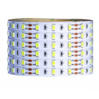 Quality High Output 5730SMD Flexible Led Strip Under Cabinet Lighting  Long Life Span wholesale
