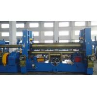 Quality 25mm Thickness Sheet Rolling Machine Hydraulich 4M / Min Rolling Speed wholesale