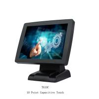 Quality Cheap 15 inch resistive touch screen pos system high quality software pos Bordered wholesale