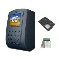 China Hysoon 3000 Users Rfid Card Recognition Door Access Control Machine on sale