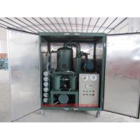 Quality Quotation for Transformer oil purifier and oil treatment plant wholesale
