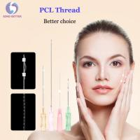 Quality Facial Wrinkle Removal PCL Thread Lift 4d Buttock Enhancement Lifting wholesale