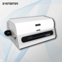 Quality SYSTESTER of Gas Permeability Tester wholesale