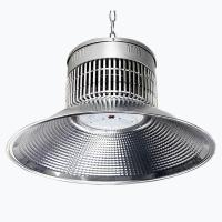 Buy cheap Aluminum Reflector High Bay LED Warehouse Lighting 50W 100W 150W 200W Energy Saving from wholesalers