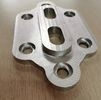 China CNC Zinc Die Casting Welding CNC Aluminum Precision Machining Part Aluminum Sheet Metal on sale