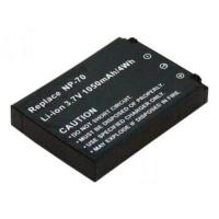 Quality Digital camera battery for Casio NP-70 wholesale