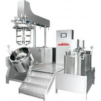 Quality Ointment mixing machine wholesale