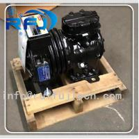 Buy cheap DLHA-50X Germany Semi Hermetic Refrigeration Compressor / freezer compressor from wholesalers