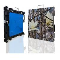 China P3.91 Full Color Outdoor Advertising Led Display Electronic SMD Waterproof Board on sale