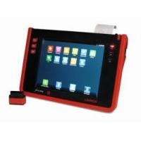 """Quality PC Based Vehicle Launch X431 Scanner / Launch X431 Pad With 9.7"""" LCD Touch Screen wholesale"""