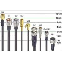Quality RF coaxial cable assembly wholesale