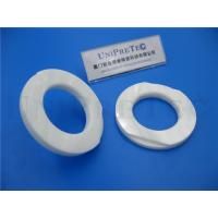 Quality Zirconium Oxide Ceramic Insulating Ring / Ceramic Ring wholesale