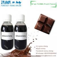 Quality Best VG/PG based fruit/tobacco/mint flavourings liquid high concentrated Chocolate flavor for E-juice wholesale