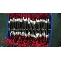 China Electric heating element Finned Heater on sale