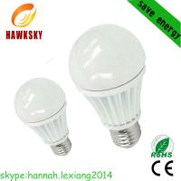 Quality Factory direct price long life e27 led bulb light wholeasale wholesale