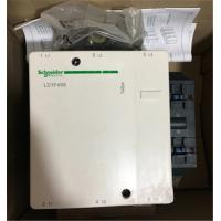 Quality LC1-F Series Schneider Ac Contactor , Schneider Electric Contactor 115 A To 2600 A wholesale