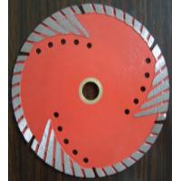 Quality 110mm Diamond Circular Saw Blade For Granite Concrete Wet Cutting wholesale