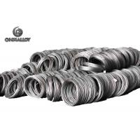 Quality 0cr21al4 Fecral Alloy Wire / Foil / Strip 0.05 - 8.0mm For Electric Heater wholesale