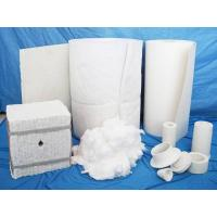 China Ceramic Fiber Products on sale
