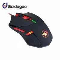 Quality OEM Electric Injection Molding , Mini Injection Molding Computer Mouse With Light wholesale