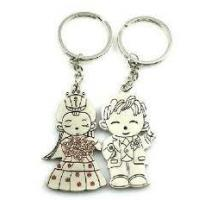 Quality Zinc Alloy Key Chain wholesale