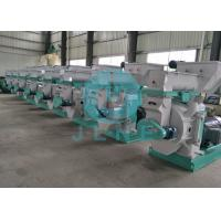 China Automatic Lubrication 2 Ton Per Hour Ring Die EFB Pellet Machine on sale