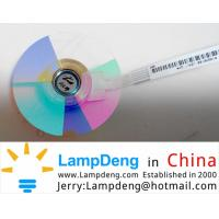Quality Color Wheel for Philips projector, Plus projector, Premier projector, Lampdeng China wholesale