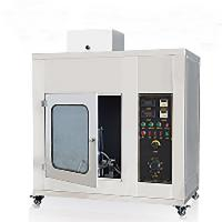 GB/T4207-2003 Wire Testing Equipment ZY6058 Leakage Testing White 3A 4.0mm