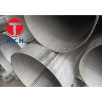 China TORICH Grade 304 Od6mm Large Diameter Stainless Steel Pipe on sale
