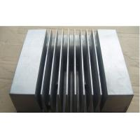 Quality Lighting Aluminum Alloy Die Casting Customized Silvery Polished Surface wholesale