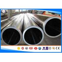 Quality SAE1026 Seamless Hydraulic Tubing , OD 30-450 Mm WT 2-40 Mm Hydraulic Honed Tube  wholesale