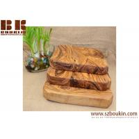 China customized kitchen wooden cutting board butcher Chopping Blocks on sale