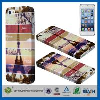 Quality Hard Plastic Apple Cell Phone Cases wholesale