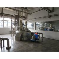 Quality Industrial Liquid Soap Making Machine Energy Saving Automatic Function wholesale