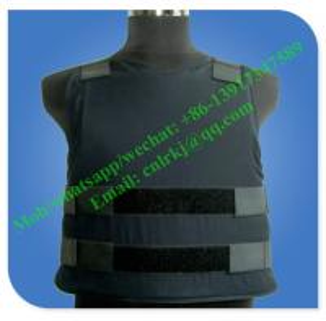 Quality puncture proof vest/ stab resistant vest/ knife resistant vest/police stab resistant clothing wholesale
