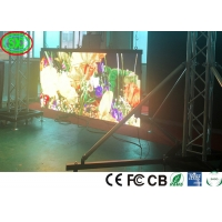 China High Definition Stage P2.5 P3 Led Video Wall Over 3840hz Refresh Rate Led Advertising TV Display Led Screen on sale
