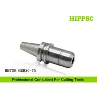 Cheap CNC Machine Tools ER Tool Holder with High Speed Cutting BBT30 GER20 Made Of for sale