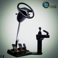 China Small Type Car Training Simulator With 12 KGs Weights Only on sale
