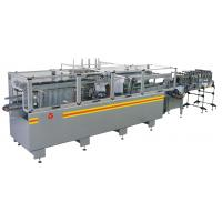 Quality Wrap round Case Packer /  Shrink Packaging Equipment for food, chemical Carton box packing wholesale