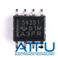 Quality TPS54331DR Power Management Integrated Circuit , AC To AC Converter With Eco - Mode wholesale
