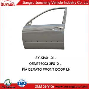 Quality OEM Manufacturer Auto Front Car Door For Kia Cerato wholesale