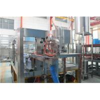Quality Automatic Spring Aqua Water Small Bottle Filling And Capping Machine For 6000 - 12000BPH wholesale
