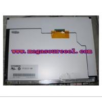 China LCD Panel Types HT12X12-100 HYUNDAI 12.1 inch 1024 * 768 pixels LCD Display on sale